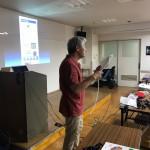 講師今井啓二(NPO法人ICT救助隊)