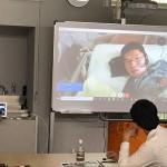 日目 北海道八雲病院SMAの吉成さんと中継を結んで、eスポーツにかける願いを聞く