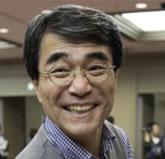 飯野さんの顔写真