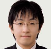 石島さんの顔写真