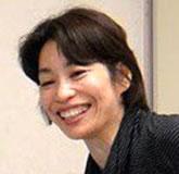 仁科さんの顔写真