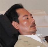 岡部さんの顔写真